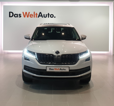 SKODA Kodiaq 1.4 TSI AMBITION PLUS