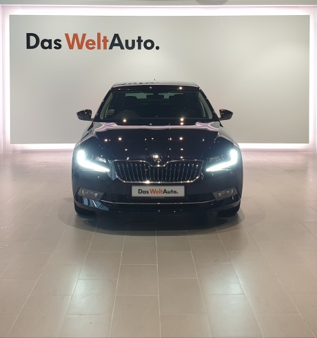 SKODA Superb 1.8 NAV