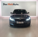 SKODA Superb 1.8A TSI Ambition
