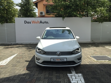 VW Golf Sportsvan 1.4 HIGHLINE