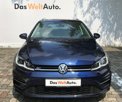 VW Golf Variant 1.4 RLINE