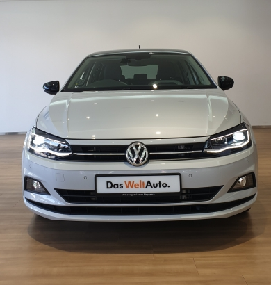 VW Polo 1.0TSI BEATS EDITION