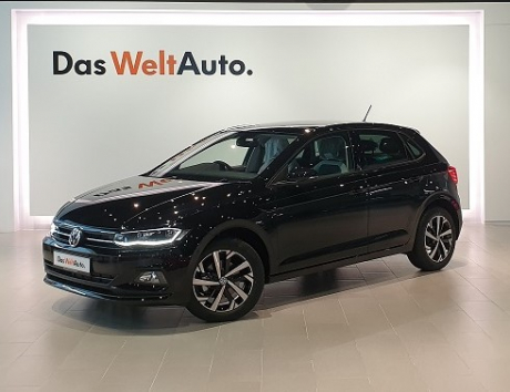 VW Polo Beats Edition 1.0 TSI