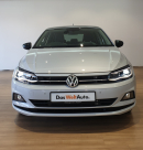 VW Polo Beats Edition POLO 1.0 TSI CL BEATS
