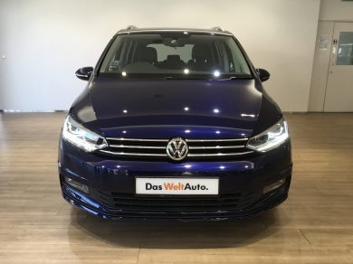 VW Touran 1.4 TSI CL